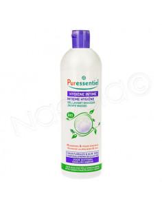Puressentiel Hygiène Intime Gel Lavant Douceur Bio. Flacon 500ml