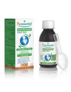 Puressentiel Respiratoire Sirop Toux. 125ml