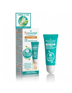 Puressentiel SOS Peau Soin Anti-Imperfections. 10ml