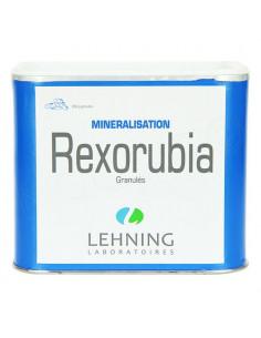 Lehning Rexorubia Granulés Minéralisation. 350g