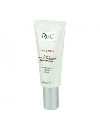 Roc Pro-Define Fluide Anti-Relâchement Raffermissant 40 mL
