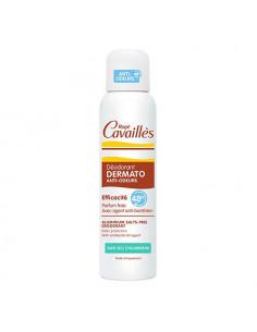 Rogé Cavaillès Déodorant Dermato Anti-Odeurs 48h. Spray 150ml