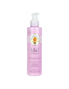 Roger Gallet Lait Sorbet Raffermissant Gingembre. 200ml