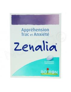 Zenalia 30 comprimés sublinguaux