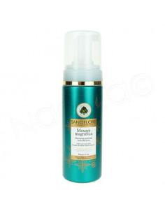 Sanoflore Mousse Magnifica Nettoyant Purifiant. 150ml
