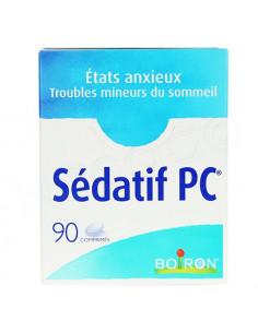 Sédatif PC Boiron. 90 comprimés