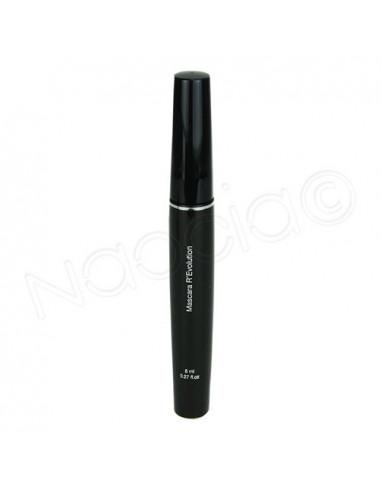 SLA Mascara R'Evolution Etape 7 01 Noir. 8ml