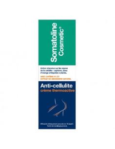 Somatoline Anti-cellulite Crème Thermoactive. 250ml