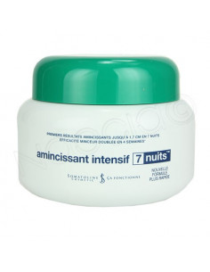 Somatoline Cosmetic Amincissant Intensif 7 Nuits. 400ml