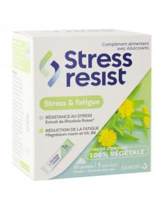 Stress Resist Stress & Fatigue. 30 sachets