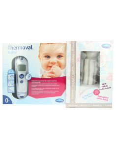 Thermoval Baby thermomètre sans contact