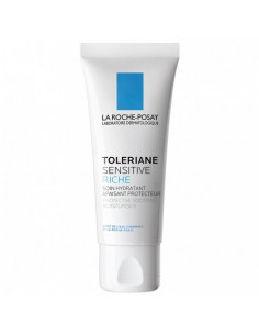 La Roche Posay Toleriane Sensitive Riche. 40ml