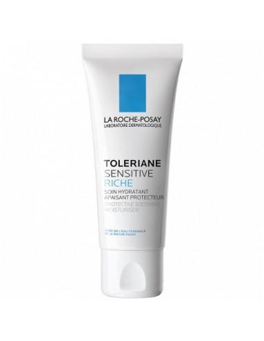 La Roche Posay Toleriane Sensitive Riche. 40ml