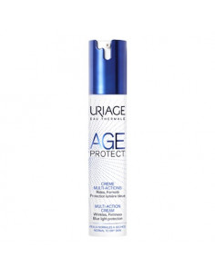 Uriage Age Protect Crème Multi-Actions. 40ml