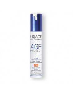 Uriage Age Protect Fluide Multi-actions SPF30. 40ml