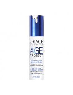Uriage Age Protect Sérum Intensif Multi-Actions. 30ml
