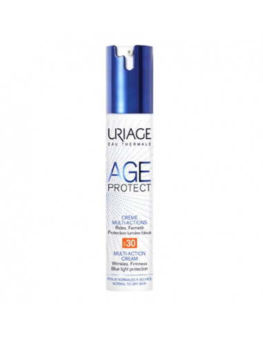 Uriage Age Protect Crème Multi-actions SPF30. 40ml