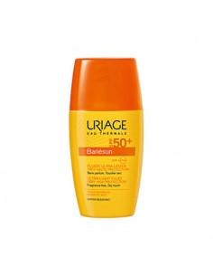 Uriage Bariésun Fluide Ultra-léger SPF50+. 30ml