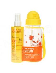 Uriage Bariésun Spray SPF50+ Enfant 200ml + une gourde OFFERTE