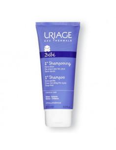 Uriage 1er Shampooing bébé extra doux sans savon. 200ml