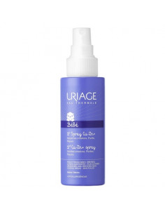 Uriage Cu-Zn+ Spray Anti-Irritations. 100ml