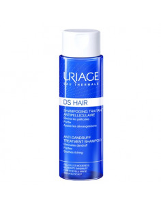 Uriage DS Hair Shampooing Traitant Antipelliculaire. 200ml