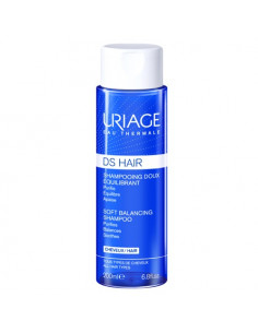 Uriage DS Hair Shampooing Doux Equilibrant. 200ml