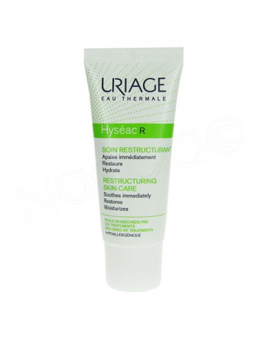 Uriage Hyseac R Soin Restructurant. 40ml