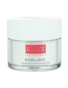 Uriage Roséliane Crème Riche Anti-rougeurs. 40ml