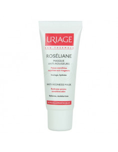 Uriage Roséliane Masque Anti-rougeurs. 40ml