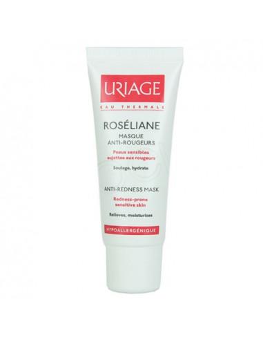 Uriage Roséliane Masque Anti-rougeurs. 40ml