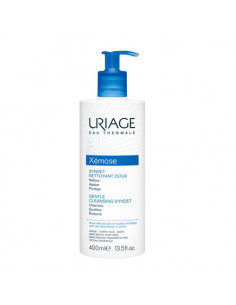 Uriage Xémose Syndet Nettoyant Doux. 500ml