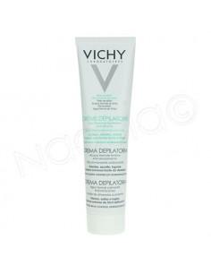 VICHY Crème dépilatoire dermo-tolérance. Tube de 150ml - ACL 7336418