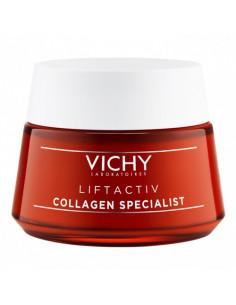 Vichy Liftactiv Collagen Specialist anti-âge perte de fermeté. 50ml -