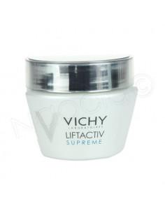 Vichy Liftactiv Suprême Crème peau normale à mixte. Pot 50ml