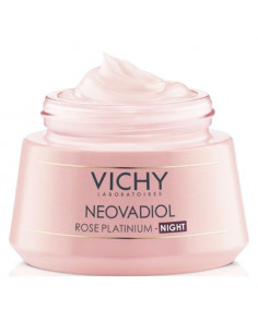 Vichy Neovadiol Rose Platinium Nuit. 50ml