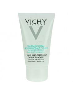 Vichy Traitement anti-transpirant Crème 7 jours. Tube de 30ml - ACL 7710182