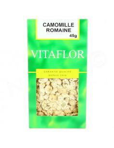 Vitaflor Camomille Romaine. 45g