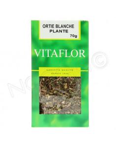 Vitaflor Ortie Blanche Plante Herboristerie. 70g