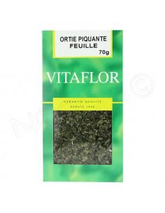 Vitaflor Ortie Piquante Feuille Herboristerie. 70g
