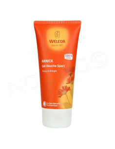 Weleda Arnica Gel Douche Sport. 200ml