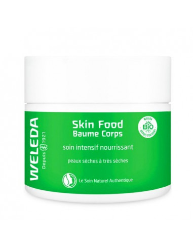 Weleda Skin Food Baume Corps. 150ml