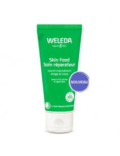 Weleda Skin Food Soin Réparateur Visage et Corps. 30ml