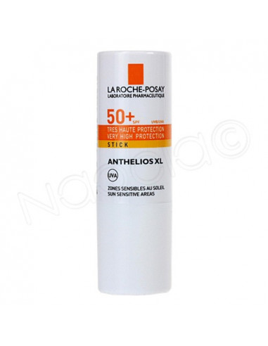 Anthelios XL Stick SPF50+. Stick 9g
