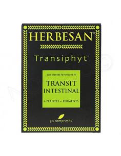 Herbesan Transiphyt Transit Intestinal. Boîte 90 comprimés - ACL 4567821