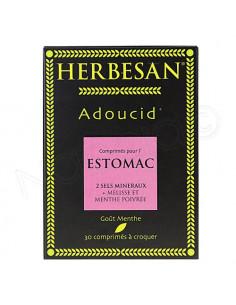 Herbesan Adoucid Estomac. 30 comprimés à croquer - ACL 4896944