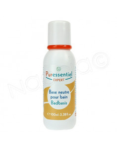Puressentiel Expert Base Neutre Bain. Flacon de 100ml - ACL 6175841