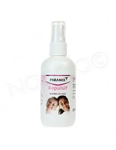 PARANIX REPULSIF Spray préventif. Flacon 100ml - ACL 6272277
