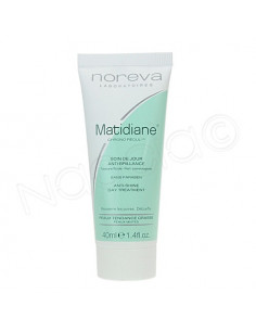 Noreva Matidiane Soin de Jour Anti-Brillance 40ml - ACL 9519904