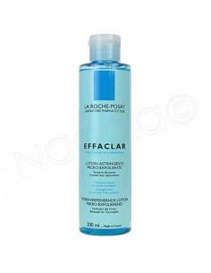 Effaclar Lotion astringente micro-exfoliante. Flacon 200ml